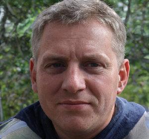 Anton Skinner