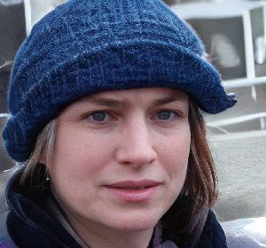 Rachel Hatfield