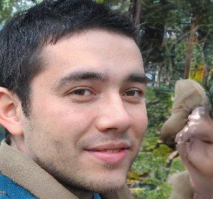 Dimitri Davila