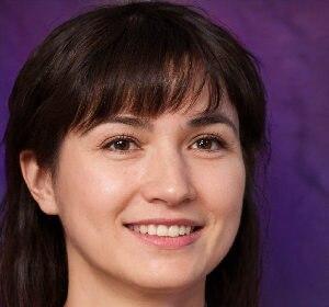 Samantha Cevdet