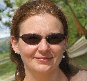 Jill Sawyer