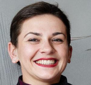 Liz Caiman