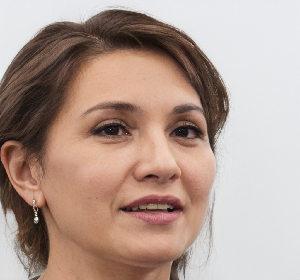 Samantha Rosa